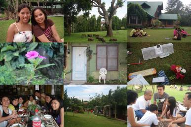 Teambuilding Moments at Casa San Pablo